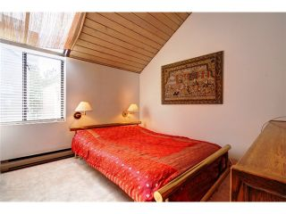 """Photo 7: 1169 W 8TH Avenue in Vancouver: Fairview VW Townhouse for sale in """"FAIRVIEW 2"""" (Vancouver West)  : MLS®# V970700"""
