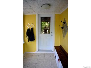 Photo 6: 106 St Cross Street in Winnipeg: West Kildonan / Garden City Residential for sale (North West Winnipeg)  : MLS®# 1616839