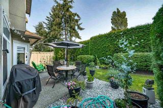Photo 29: 25 15151 26 AVENUE in Surrey: Sunnyside Park Surrey Townhouse for sale (South Surrey White Rock)  : MLS®# R2494724