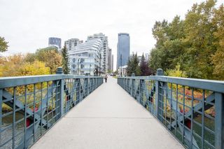Photo 29: 547 222 Riverfront Avenue SW in Calgary: Chinatown Apartment for sale : MLS®# A1136653