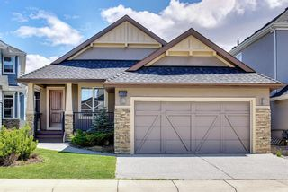Main Photo: 50 WEST GROVE Rise SW in Calgary: West Springs Detached for sale : MLS®# A1151398
