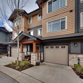 "Photo 4: 111 11305 240 Street in Maple Ridge: Cottonwood MR Townhouse for sale in ""MAPLE HEIGHTS"" : MLS®# R2558286"