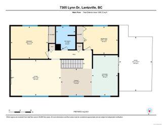 Photo 48: 7305 Lynn Dr in Lantzville: Na Lower Lantzville House for sale (Nanaimo)  : MLS®# 886828