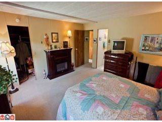 """Photo 8: 55 2303 CRANLEY Drive in White Rock: King George Corridor Manufactured Home for sale in """"SUNNYSIDE ESTATES"""" (South Surrey White Rock)  : MLS®# F1125566"""