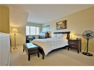 """Photo 4: 114 675 PARK Crescent in New Westminster: GlenBrooke North Townhouse for sale in """"WINCHESTER"""" : MLS®# V1051664"""