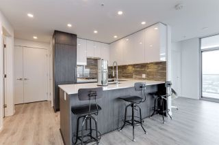 """Photo 7: 4206 1888 GILMORE Avenue in Burnaby: Brentwood Park Condo for sale in """"TRIOMPHE RESIDENCES"""" (Burnaby North)  : MLS®# R2574074"""