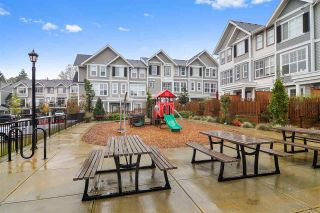 """Photo 32: 60 7169 208A Street in Langley: Willoughby Heights Townhouse for sale in """"Lattice"""" : MLS®# R2573535"""