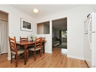 Photo 10: 202 3215 Alder St in VICTORIA: SE Quadra Condo for sale (Saanich East)  : MLS®# 728230