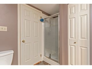 """Photo 23: 103 5641 201 Street in Langley: Langley City Townhouse for sale in """"THE HUNTINGTON"""" : MLS®# R2537246"""