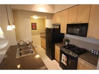 """Photo 3: 103 7178 COLLIER Street in Burnaby: Highgate Condo for sale in """"ARCADIA @ HIGHGATE VILLAGE"""" (Burnaby South)  : MLS®# V866705"""
