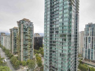 "Photo 12: 1805 1288 ALBERNI Street in Vancouver: West End VW Condo for sale in ""THE PALISADES"" (Vancouver West)  : MLS®# R2106505"