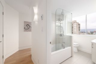 """Photo 29: 1901 1835 MORTON Avenue in Vancouver: West End VW Condo for sale in """"Ocean Towers"""" (Vancouver West)  : MLS®# R2580468"""