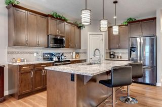 Photo 12: 2 Stone Garden Crescent: Carstairs Semi Detached for sale : MLS®# C4293584