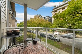 Photo 12: 202 2815 YEW Street in Vancouver: Kitsilano Condo for sale (Vancouver West)  : MLS®# R2619527