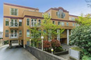 """Main Photo: 104 1023 WOLFE Avenue in Vancouver: Shaughnessy Condo for sale in """"SITCO MANOR"""" (Vancouver West)  : MLS®# R2052670"""