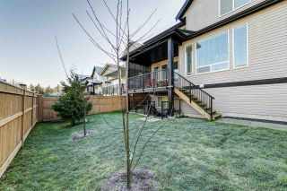 """Photo 19: 20365 83A Avenue in Langley: Willoughby Heights House for sale in """"Willoughby West by Foxridge"""" : MLS®# R2437280"""