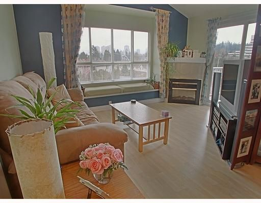 """Photo 4: Photos: 5355 BOUNDARY Road in Vancouver: Collingwood Vancouver East Condo for sale in """"CENTRAL PLACE"""" (Vancouver East)  : MLS®# V639639"""