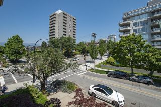 """Photo 19: 313 332 LONSDALE Avenue in North Vancouver: Lower Lonsdale Condo for sale in """"CALYPSO"""" : MLS®# R2598785"""