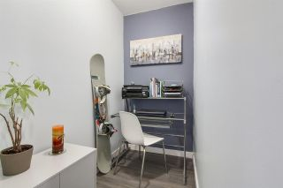 Photo 9: 414 340 GINGER Drive in New Westminster: Fraserview NW Condo for sale : MLS®# R2237582