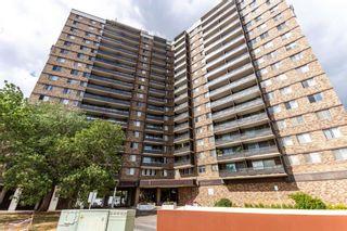 Photo 1: 1504 13910 STONY PLAIN Road in Edmonton: Zone 11 Condo for sale : MLS®# E4260832
