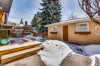Photo 24: 411 49 Avenue SW in Calgary: Elboya Detached for sale : MLS®# A1061526
