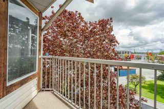 "Photo 18: 310 5710 201 Street in Langley: Langley City Condo for sale in ""White Oaks"" : MLS®# R2453667"