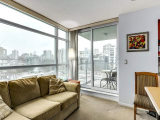 Photo 2: 1006 1889 AlberniL Street in Vancouver: West End VW Condo for sale (Vancouver West)  : MLS®# R2527613