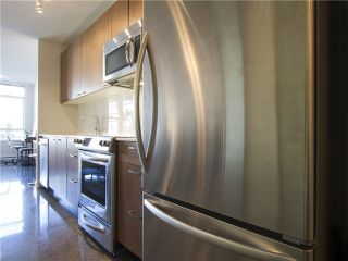 "Photo 8: 510 221 UNION Street in Vancouver: Mount Pleasant VE Condo for sale in ""V6A"" (Vancouver East)  : MLS®# V1106663"