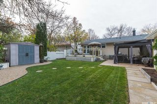Photo 27: 15 Newton Crescent in Regina: Parliament Place Residential for sale : MLS®# SK874072
