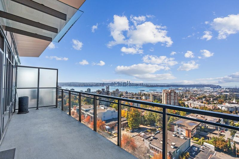 FEATURED LISTING: 1504 - 111 13TH Street East North Vancouver