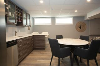 Photo 30: 23 Snowberry Circle in Winnipeg: Sage Creek Residential for sale (2K)  : MLS®# 202122544