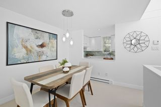 """Photo 8: 826 W 7TH Avenue in Vancouver: Fairview VW Townhouse for sale in """"Casa Del Arroyo"""" (Vancouver West)  : MLS®# R2606871"""