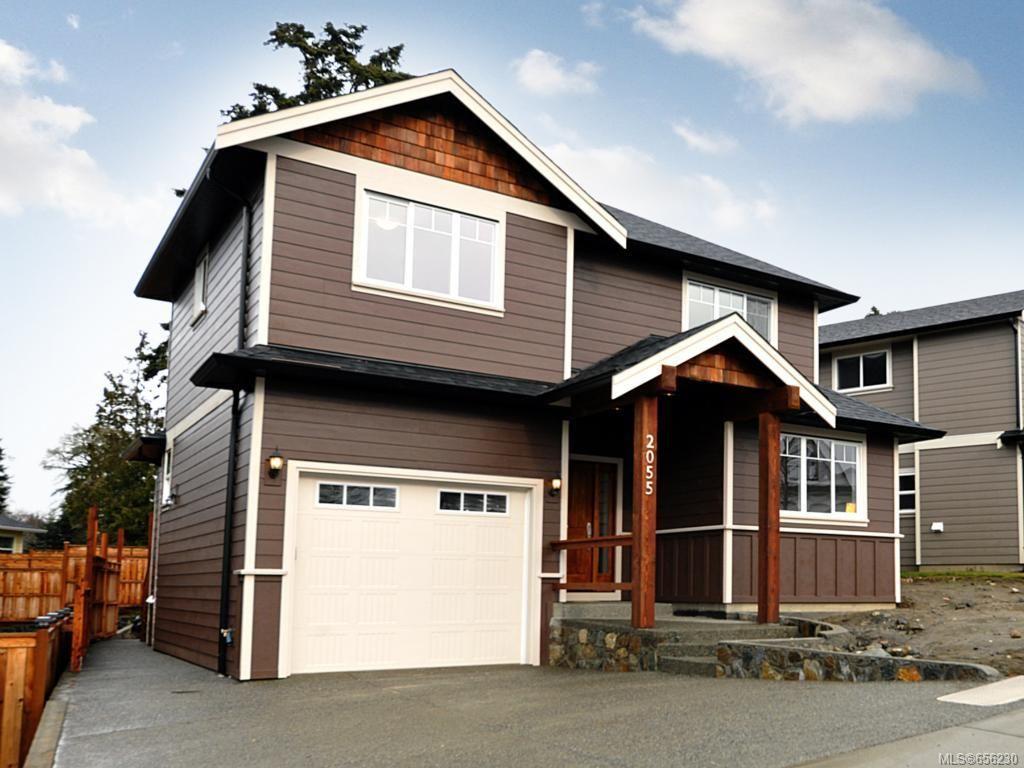 Main Photo: 2055 Stone Hearth Lane in Sooke: Sk Sooke Vill Core House for sale : MLS®# 656230