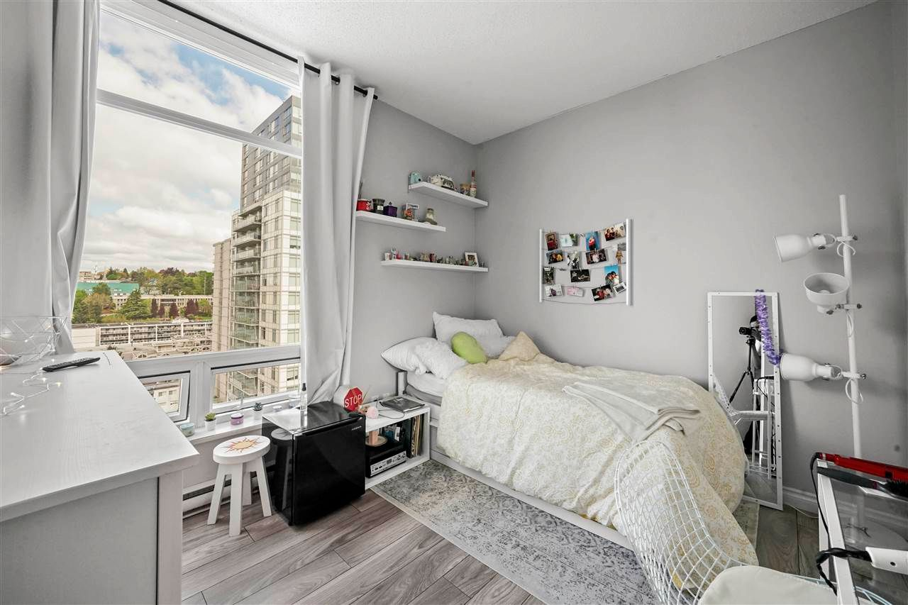 """Photo 23: Photos: PH7 39 SIXTH Street in New Westminster: Downtown NW Condo for sale in """"QUANTUM"""" : MLS®# R2575142"""