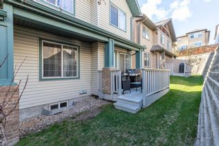 Photo 33: 85 Hidden Creek Rise NW in Calgary: Hidden Valley Row/Townhouse for sale : MLS®# A1104213