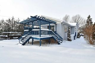 Photo 14: 4 Gifford Street: Orangeville House (Bungalow) for sale : MLS®# W4352378