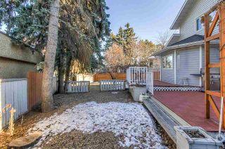 Photo 44: 5008 143 Avenue in Edmonton: Zone 02 House for sale : MLS®# E4224957