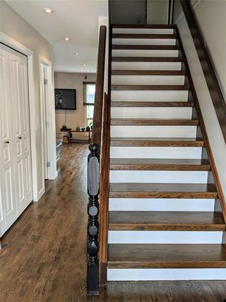 Photo 13: 10 Corton Place South in Winnipeg: River Park South Residential for sale (2F)  : MLS®# 202012281