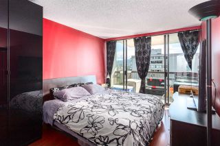 """Photo 10: 1605 2041 BELLWOOD Avenue in Burnaby: Brentwood Park Condo for sale in """"ANOLA PLACE"""" (Burnaby North)  : MLS®# R2209900"""