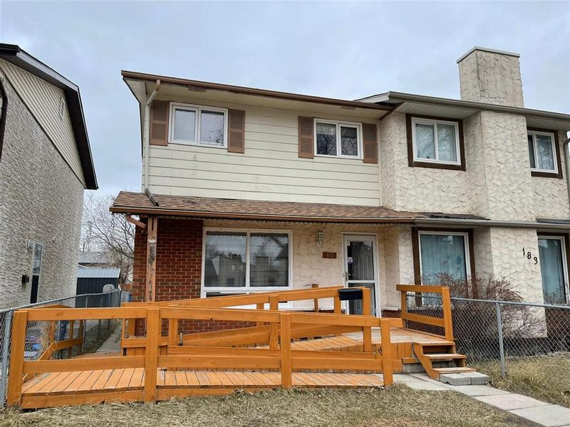 FEATURED LISTING: 185 Kinver Avenue Winnipeg