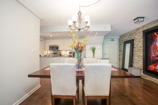 """Photo 5: 311 1288 MARINASIDE Crescent in Vancouver: Yaletown Condo for sale in """"Crestmark I"""" (Vancouver West)  : MLS®# R2602916"""