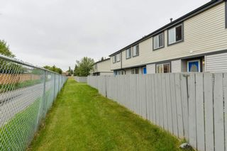 Photo 34: 36 18010 98 Avenue in Edmonton: Zone 20 Townhouse for sale : MLS®# E4255398