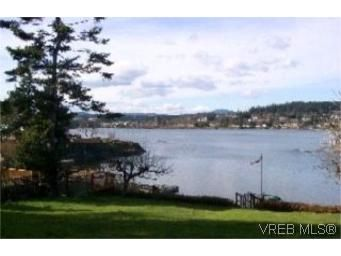 Main Photo:  in VICTORIA: SW Portage Inlet House for sale (Saanich West)  : MLS®# 391233