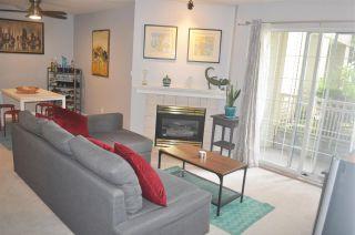"""Photo 7: 124 15268 105 Avenue in Surrey: Guildford Condo for sale in """"Georgian Gardens"""" (North Surrey)  : MLS®# R2502263"""
