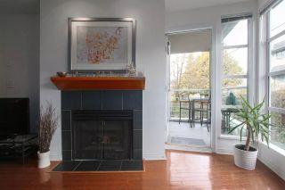 Photo 5: 204 2575 W 4TH Avenue in Vancouver: Kitsilano Condo for sale (Vancouver West)  : MLS®# R2445397