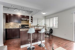 Photo 6: 202 803 QUEENS AVENUE in New Westminster: Uptown NW Condo for sale : MLS®# R2571561