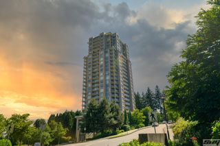 """Photo 25: 1401 280 ROSS Drive in New Westminster: Fraserview NW Condo for sale in """"THE CARLYLE"""" : MLS®# R2624309"""