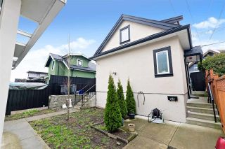 Photo 19: 1485 E 61ST Avenue in Vancouver: Fraserview VE House for sale (Vancouver East)  : MLS®# R2551905