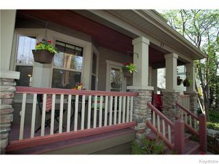 Photo 2: 37 Lawndale Avenue in Winnipeg: St Boniface Residential for sale (South East Winnipeg)  : MLS®# 1611854