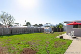 Photo 25: SANTEE House for sale : 3 bedrooms : 9433 Doheny Road